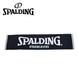 ║SPALDING║運動毛巾