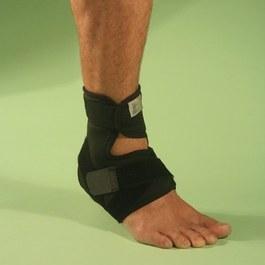 ║深呼吸系列║ A1-601奈米竹炭調整型護踝