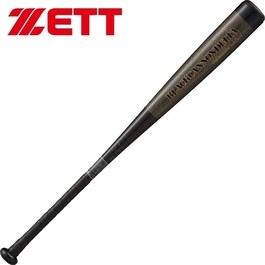 ║ZETT║高級成人(中學比賽用)軟式碳纖鋁棒BCT-33015 (85cm/740g)