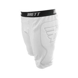 ║BRETT║防護型滑壘褲