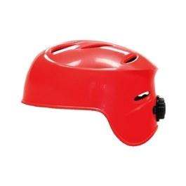║BRETT║流線型調整式捕手頭盔
