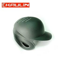 ║KAULIN║職業級單耳打擊頭盔-霧黑(右打適用)