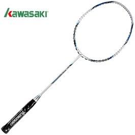 ║KAWASAKI║KBD760 碳纖維超輕羽球拍(空拍)