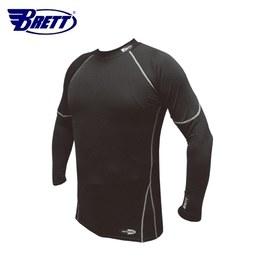║BRETT║機能型運動長袖緊身衣
