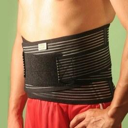 ║深呼吸系列║ C1-402奈米竹炭調整型護腰