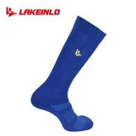 ║LAKEINLO║高機能性棒球襪-寶藍