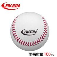 ║LAKEIN║100%羊毛棒球1打(印製LOGO)