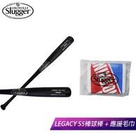 美國製║Louisville Slugger║LEGACY S5系列 ASH C243(34吋)+中華隊應援毛巾