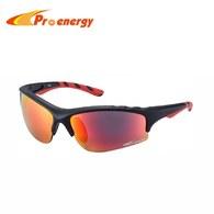 ║Proenergy║ 全性能款太陽眼鏡-黑紅