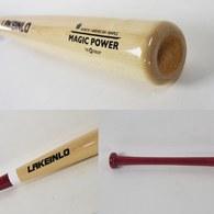 ║LAKEINLO║Magic Power北美楓棒球棒-33.5吋 / T6棒型