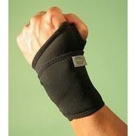 ║深呼吸系列║  A1-203 奈米竹炭調整型連指護腕