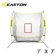 ║EASTON║攜帶式打擊投球二合一練習網7*7