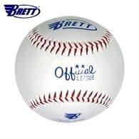 ║BRETT║兒童硬式棒球/打