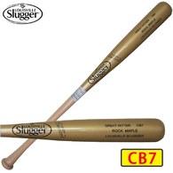 ║Louisville Slugger║棒球棒LS MAPLE TIMBER CB7(33.5吋-金色)