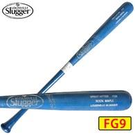 ║Louisville Slugger║MAPLE TIMBER棒球棒-FG9-琥珀藍