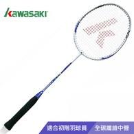 ║KAWASAKI║SUPERME 580-藍(含線)