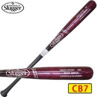 ║Louisville Slugger║棒球棒LS MAPLE TIMBER CB7(33.5吋-琥珀紫)