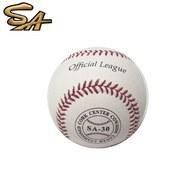 ║SA║ SA-30 練習用棒球 /半打