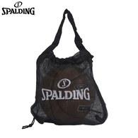 ║SPALDING║斯伯丁單顆裝側背網袋