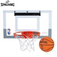 ║SPALDING║NBA室內小籃板