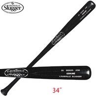 美國製║Louisville Slugger║棒球棒GENUINE S3系列ASH特製款(34吋)