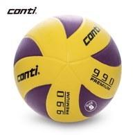 ║Conti║頂級超世代橡膠排球-5號V990-5-YP